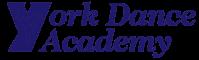 York Dance Academy Logo